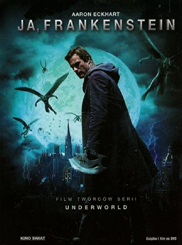 9788377788141: I, Frankenstein [DVD] (English audio)