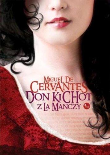 Don Kichot z la Manchy (Hardback): Miguel Cervantes