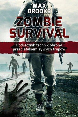9788377851203: Zombie Survival