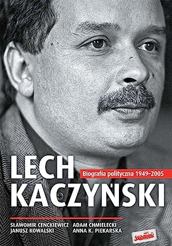 9788377852293: Lech Kaczynski
