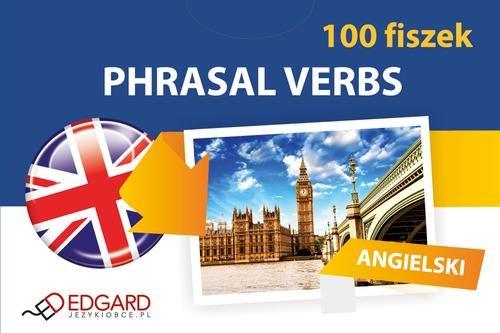 9788377882993: Angielski 100 Fiszek Phrasal Verbs