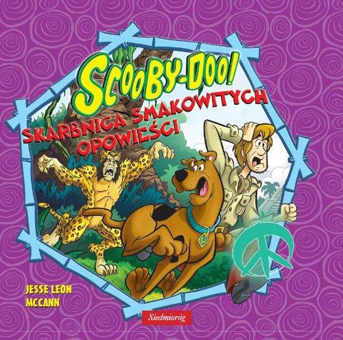 9788377910658: Scooby-Doo! Skarbnica smakowitych opowiesci