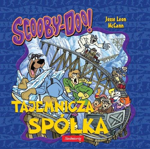 9788377910665: Scooby-Doo! Tajemnicza Spolka