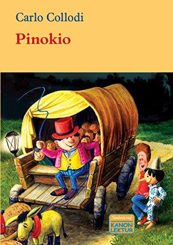 9788377913147: Pinokio