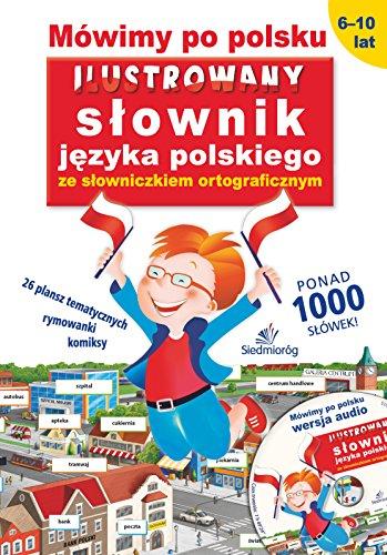 9788377913963: Mowimy po polsku