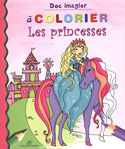 9788377914090: Les princesses