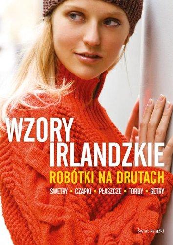 9788377999059: Wzory irlandzkie