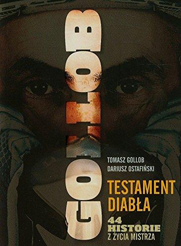 9788378137887: Testament Diabla