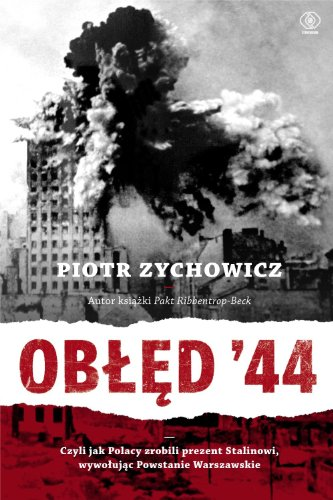 9788378184416: Obled '44