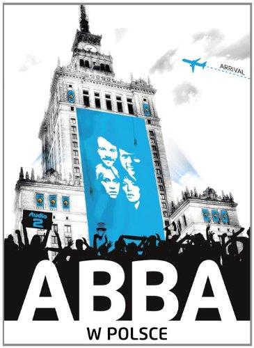 9788378184560: ABBA w Polsce