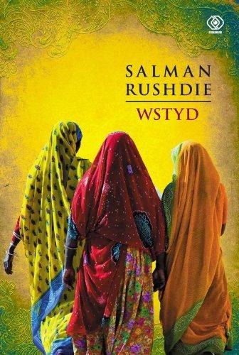 Wstyd: Salman, Rushdie
