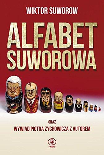 Alfabet Suworowa: Suworow, Wiktor