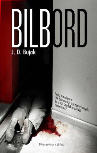 Bilbord: Bujak J.D.