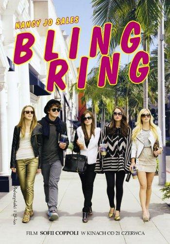 9788378395447: Bling Ring