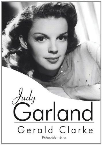 9788378397311: Judy Garland