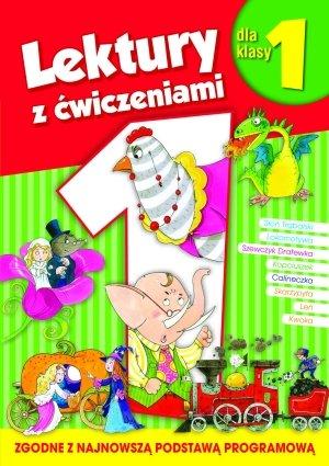 9788378448570: Lektury dla klasy 1 z cwiczeniami (polish)