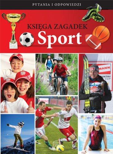Sport. Ksiega zagadek