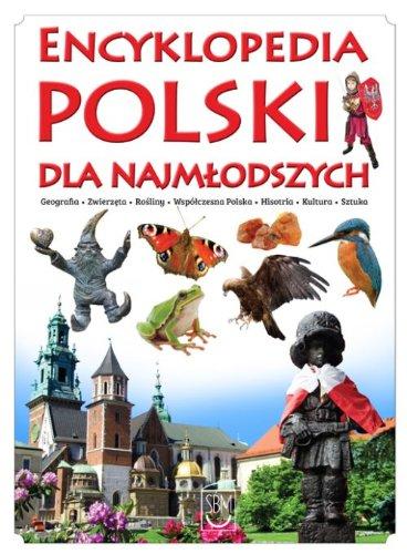 9788378453116: Encyklopedia Polski dla najmlodszych