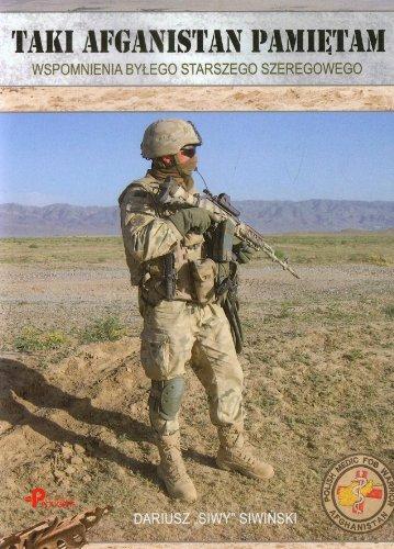 9788378560937: Taki Afganistan pamietam