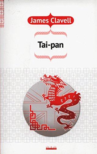 9788378580454: Tai-Pan