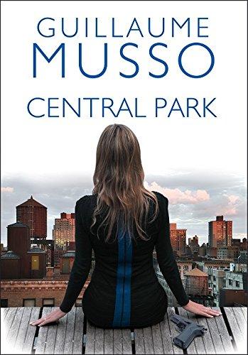 9788378853848: Central Park