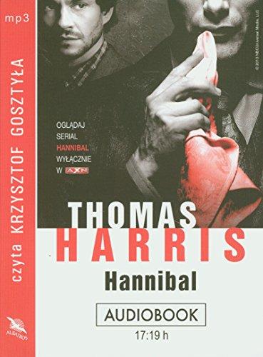 9788378854043: Hannibal