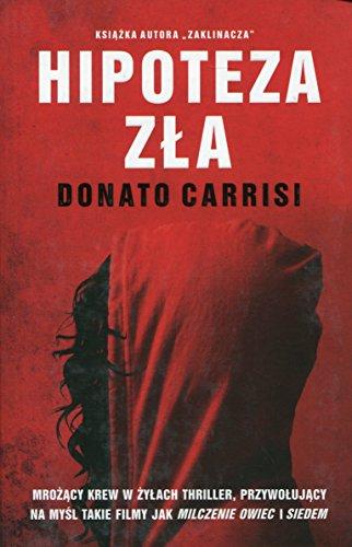 Hipoteza zla: Carrisi Donato