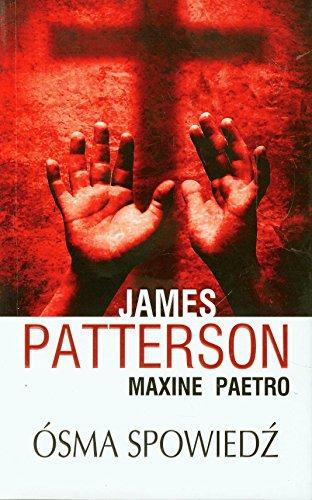 sma spowiedz: Patterson James, Paetro