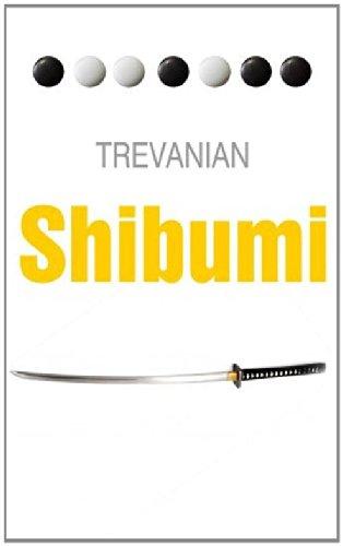 9788378857372: Shibumi