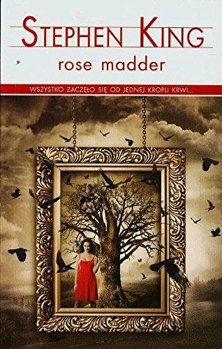 9788378858942: Rose Madder
