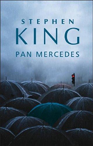 9788378859376: Pan Mercedes
