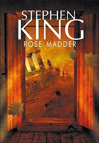 9788378859826: Rose Madder