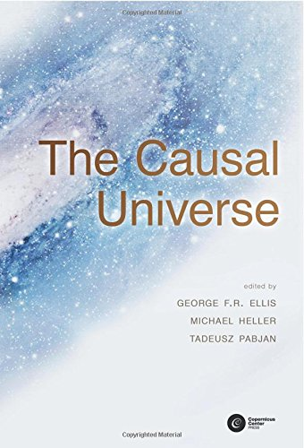 9788378860341: The Causal Universe