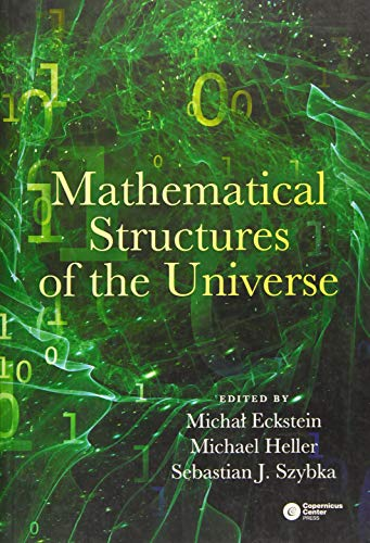 9788378861072: Mathematical Structures of the Universe