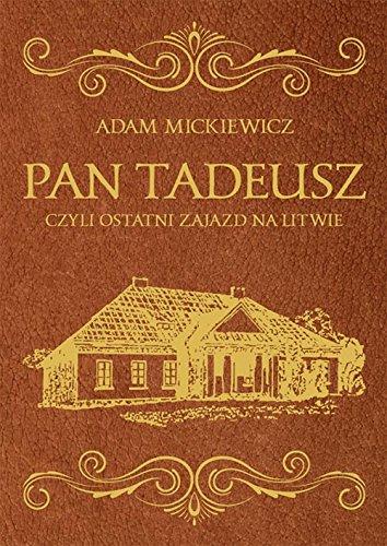 9788378874478: Pan Tadeusz
