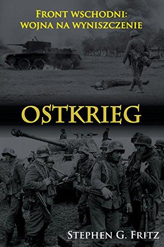 9788378892144: Ostkrieg