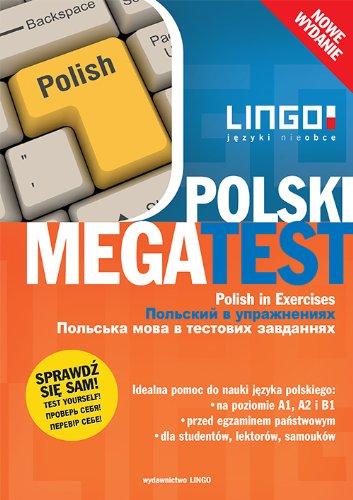 9788378921455: Polski megatest Polish in Exercises