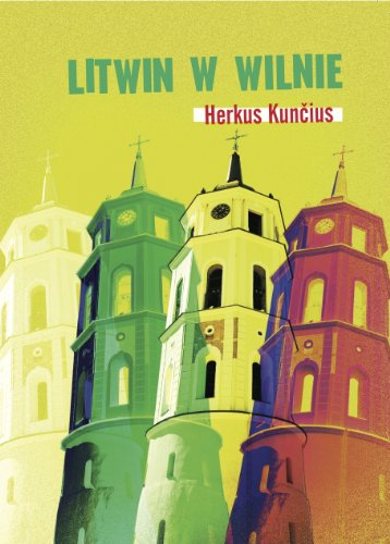 9788378931201: Litwin w Wilnie (Polska Wersja Jezykowa)