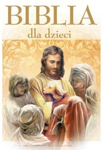 9788378953722: Biblia dla dzieci