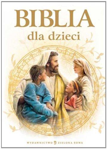 9788378953739: Biblia dla dzieci