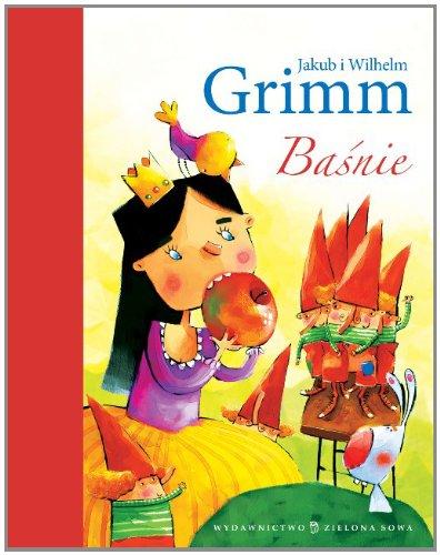 Basnie: Grimm Jakub i