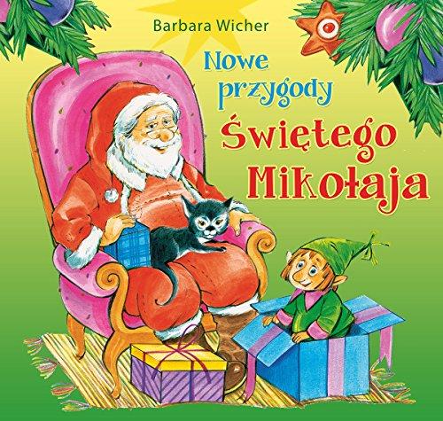 Nowe przygody Swietego Mikolaja: Wicher Barbara