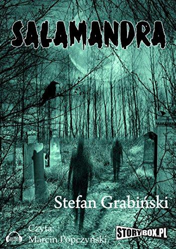Salamandra (CD): Grabinski Stefan