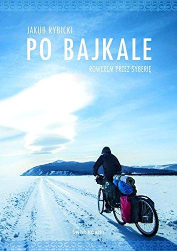 9788379436361: Po Bajkale