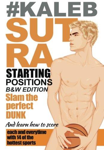9788379460229: Kaleb Sutra Starting Positions B&W: Black & White Edition