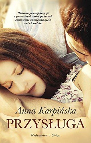 Przysluga: Karpinska Anna