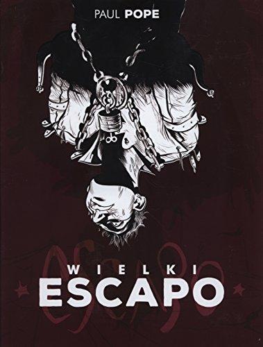 9788379612468: Wielki Escapo