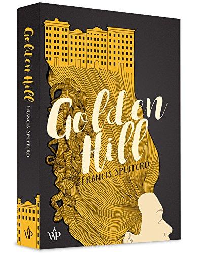 9788379768837: Golden Hill