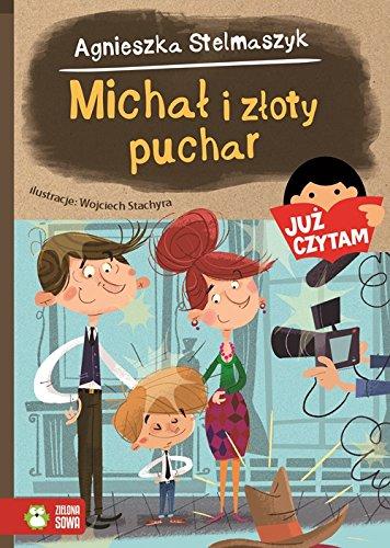 Michal i zloty puchar: Stelmaszyk Agnieszka