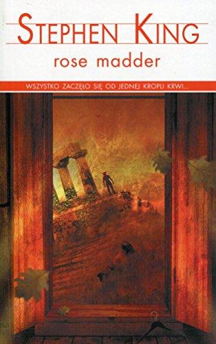 9788379856121: Rose Madder